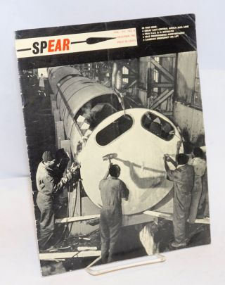 Spear. Vol. 7 no. 6 (December 1965
