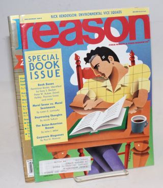 Reason [seven issues]