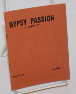 Gypsy Passion. Illustrated