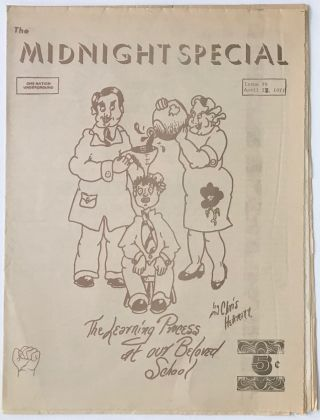 Midnight special. No. 9 (April 23, 1971