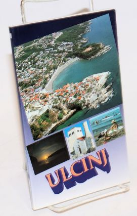 Ulcinj. editorial board Federation touristique de la commune de Ulcinj
