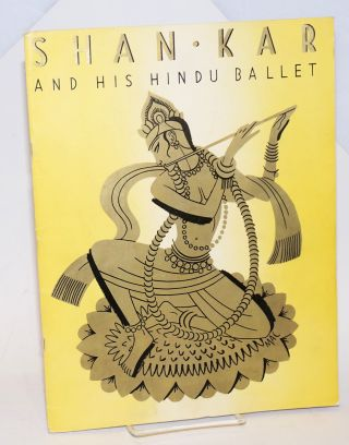 S. Hurok presents: Uday Shan-Kar and his Hindu ballet