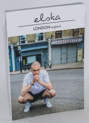 Elska magazine issue (19) London, England. local boys + local stories. Liam Campbell, and...