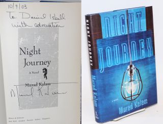 Night journey; a novel. Murad Kalam