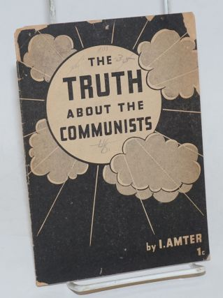 The truth about the Communists
