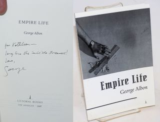 Empire Life. George Albon