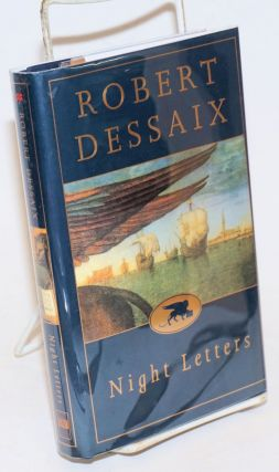 Night Letters: a journey through Switzerland and Italy. Robert Dessaix, edited and, Igor Miazmov