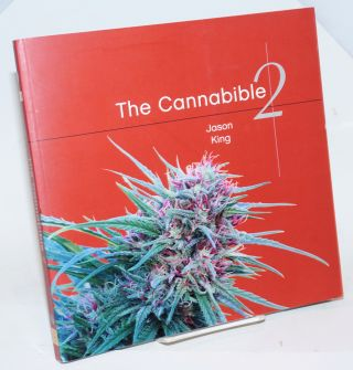 The Cannabible 2. Jason King