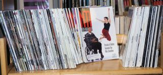 New Mobility [125 issues of the magazine]