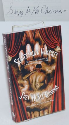 Stagestruck vampires & other phantasms. Suzy McKee Charnas