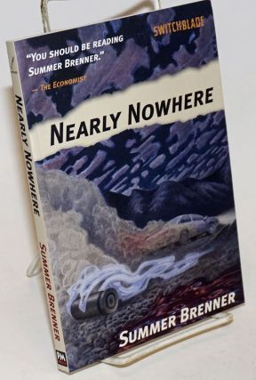 Nearly nowhere. Summer Brenner