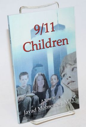 9/11 children. Javad Mohsenian