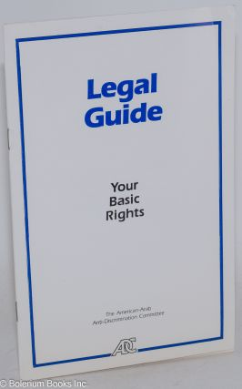 Legal guide: your basic rights