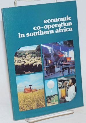 Economic co-operation in Southern Africa