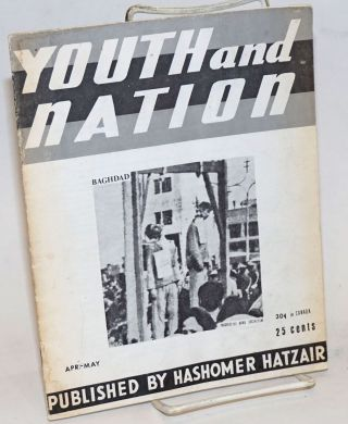 Youth and nation. Vol. 20 no. 5 (April 1969