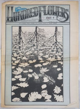 Hundred Flowers. Vol. 2 no. 29 (October 22, 1971
