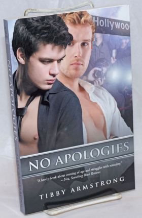 No Apologies. Tibby Armstrong