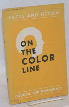 Facts and fiction on the color line