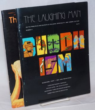 The Laughing Man [nos. 1 and 2