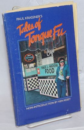 Tales of Tongue Fu. Paul Krassner