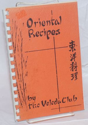 Oriental recipes