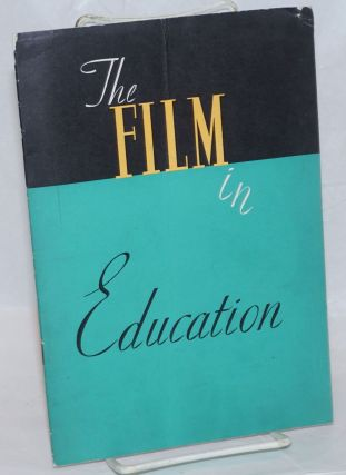 The Film in Education