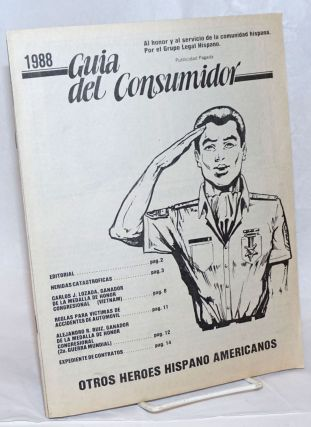 Guia del Consumidor [Two issues