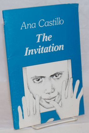 The Invitation. Ana Castillo, Marina Gutiérrez