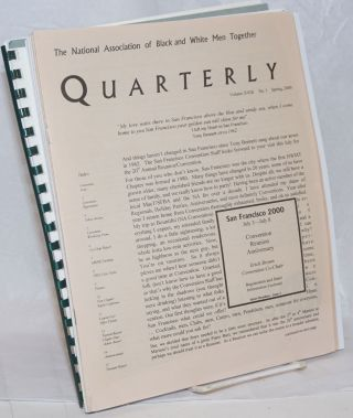Collection of newsletters, quarterlies and other materials