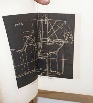 The Coach-Makers' Illustrated Hand-Book, containing Complete Instructions in All the Different Branches of Carriage Building. Adapted to the wants of every person directly or indirectly connected with the manufacture of carriages. Written and revised by practical men of acknowledged ability and long experience in their several departments.