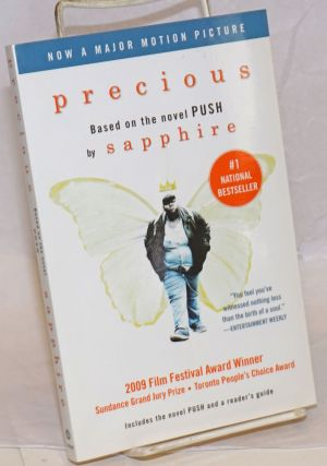 Precious. Based on the novel Push, by Sapphire. # national bestseller. 2009 Film Festival Award...