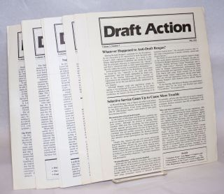 Draft Action [8 issues