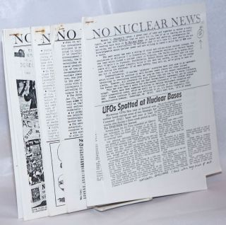 No Nuclear News [4 issues