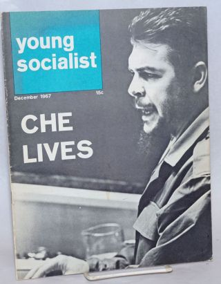 Young socialist, volume 11, number 3 (December 1967). Doug Jenness