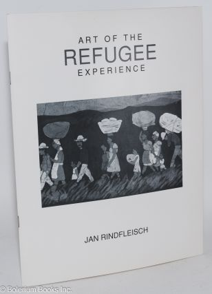 Art of the refugee experience, Euphrat Gallery, Cupertino, January 26 - March 24, 1988. Jan...