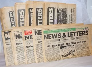 News & Letters [20 issues