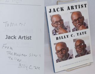Jack artist. Billy C. in collaboration Tate, Elise Ficarra
