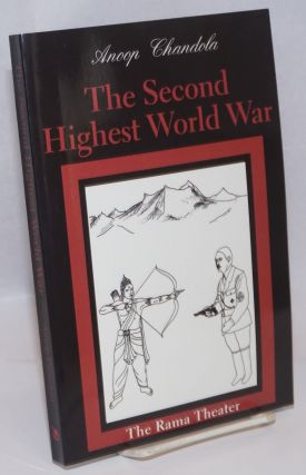 The second highest world war: the Rama theater. Anoop Chandola