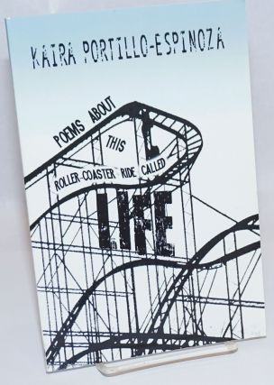 Poems About This Roller-Coaster Ride Called Life [signed