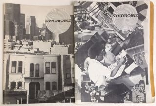 Syndrome [two issues