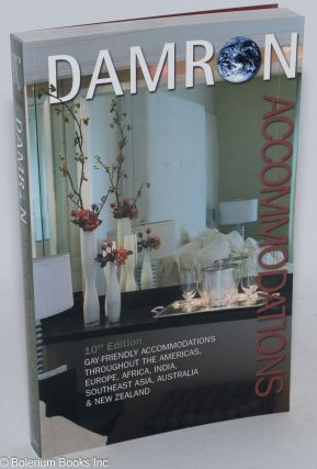 Damron Accomodations: tenth edition. Gina M. Gatta