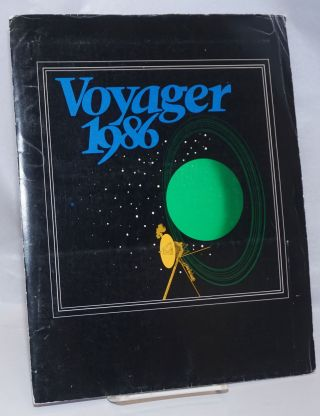 Voyager 1986 [booklet and packet