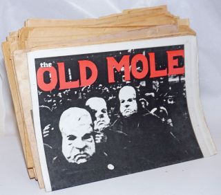 The Old Mole [16 issues