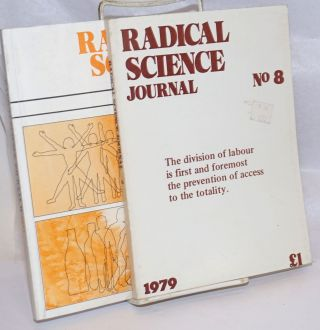 Radical science journal [numbers 8 and 11