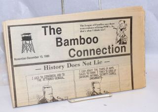 The Bamboo Connection (Nov.-Dec. 15, 1988