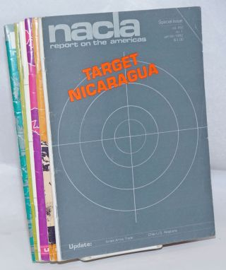 NACLA report on the Americas [6 issues