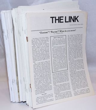 The Link [41 issues
