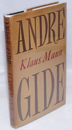 Andre Gide and the Crisis of Modern Thought