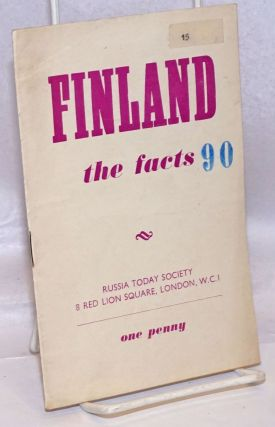 Finland: the facts