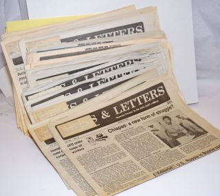News & Letters [28 issues